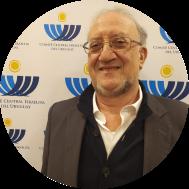 Sr. Marcos Israel